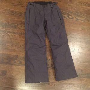 Columbia youth ski pants size 14/16